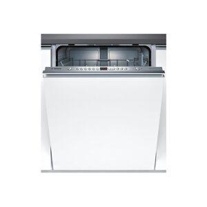 Bosch SilencePlus SMV46AX01E - Lave-vaisselle - intégrable - Niche - largeur : 60 cm - profondeur : 55 cm - hauteur : 81.5 cm - acier inoxydable - Publicité