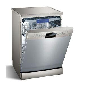 Siemens iQ300 SN236I00NE - Lave vaisselle Acier inoxydable - Pose libre - largeur : 60 - Publicité
