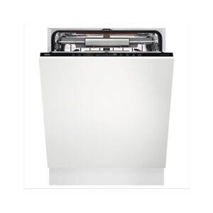 AEG Lave vaisselle tout encastrable AEG FSK93807P ComfortLift - Publicité