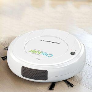 Nettoyeur De Balayage Automatique Robotique Smart Floor 3 Dans 1 Robot Aspirateur Aspirateur Aohohaxo 184 - Publicité