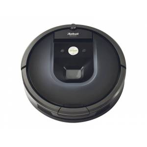 iRobot Roomba 981 - Aspirateur - robot - sans sac - Publicité