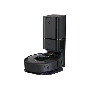 iRobot Roomba i7+ - Aspirateur - robot - sans sac - Publicité