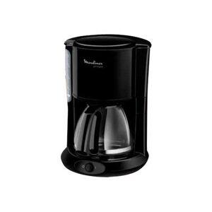 Seb Moulinex Principio 3 FG2608 - Cafetière - 12 tasses - noir - Publicité