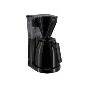Melitta Easy Therm - Cafetière - 12 tasses - noir - Publicité