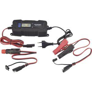Chargeur automatique Blaupunkt 2010016123576 6 V, 12 V - Publicité