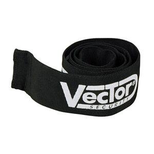 Vector - Gaine Nylon Remplacement Pour Chaîne Antivol L1m - Publicité