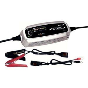 Chargeur De Batterie Ctek Mxs 5.0 Neuf - Publicité