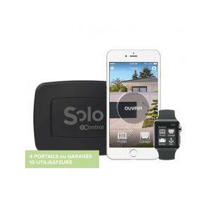 1Control Télécommande radio SOLO - Contrôle d'ouverture garage par Smartphone - Publicité