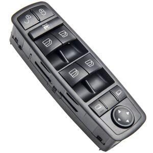 Commande Bouton Leve Vitre Interrupteur Avant For Mercedes Classe B C 1698206610 - Publicité
