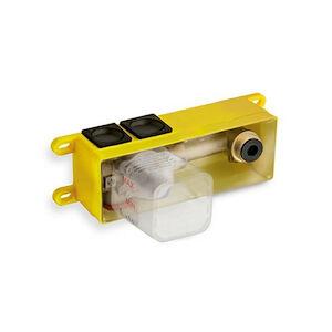 CRISTINA rubinetterie CORPS INT�GR� code produit: CRICS20100