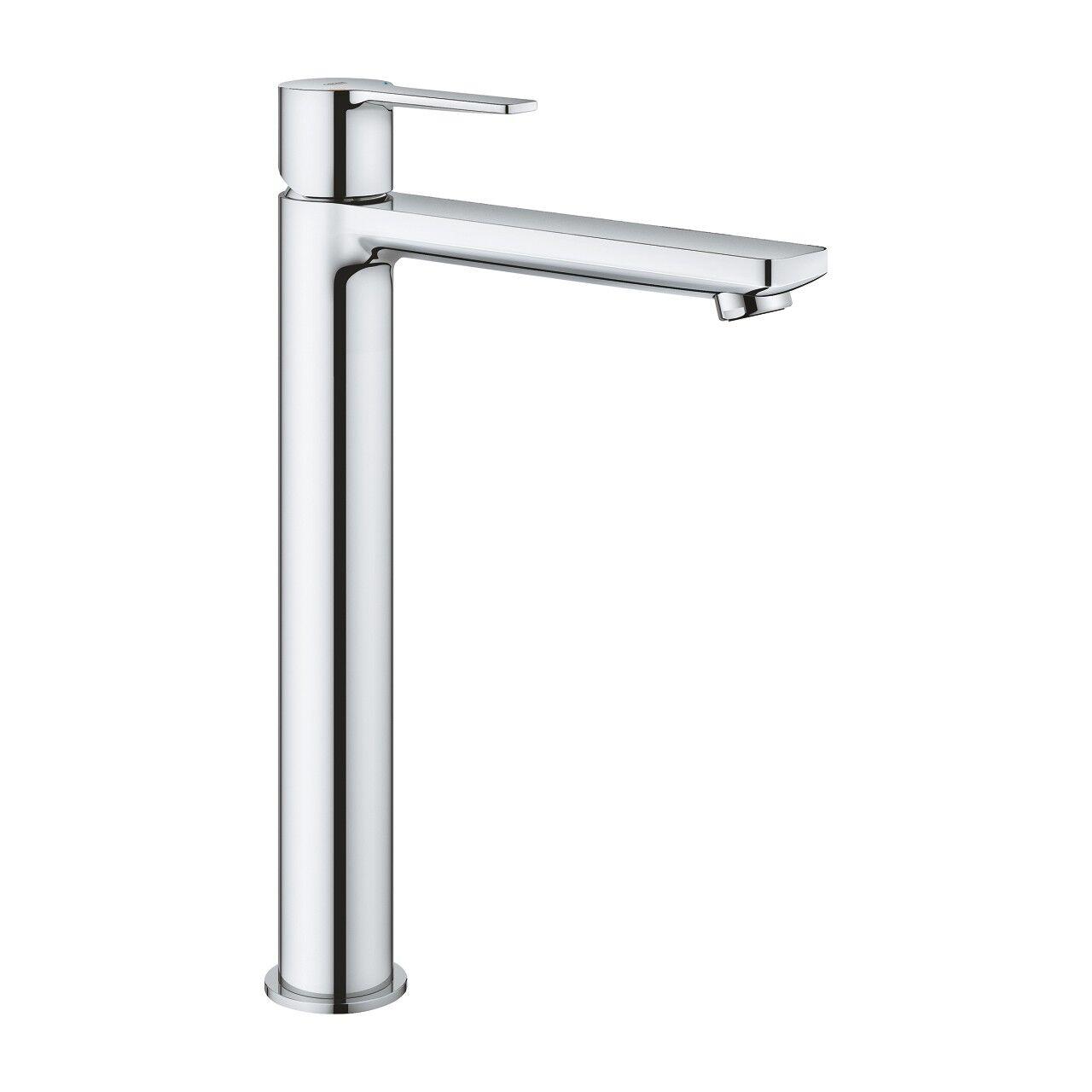 CAESAROO Grohe Lineare Mitigeur monocommande XL pour lavabo 23405001   Chromè