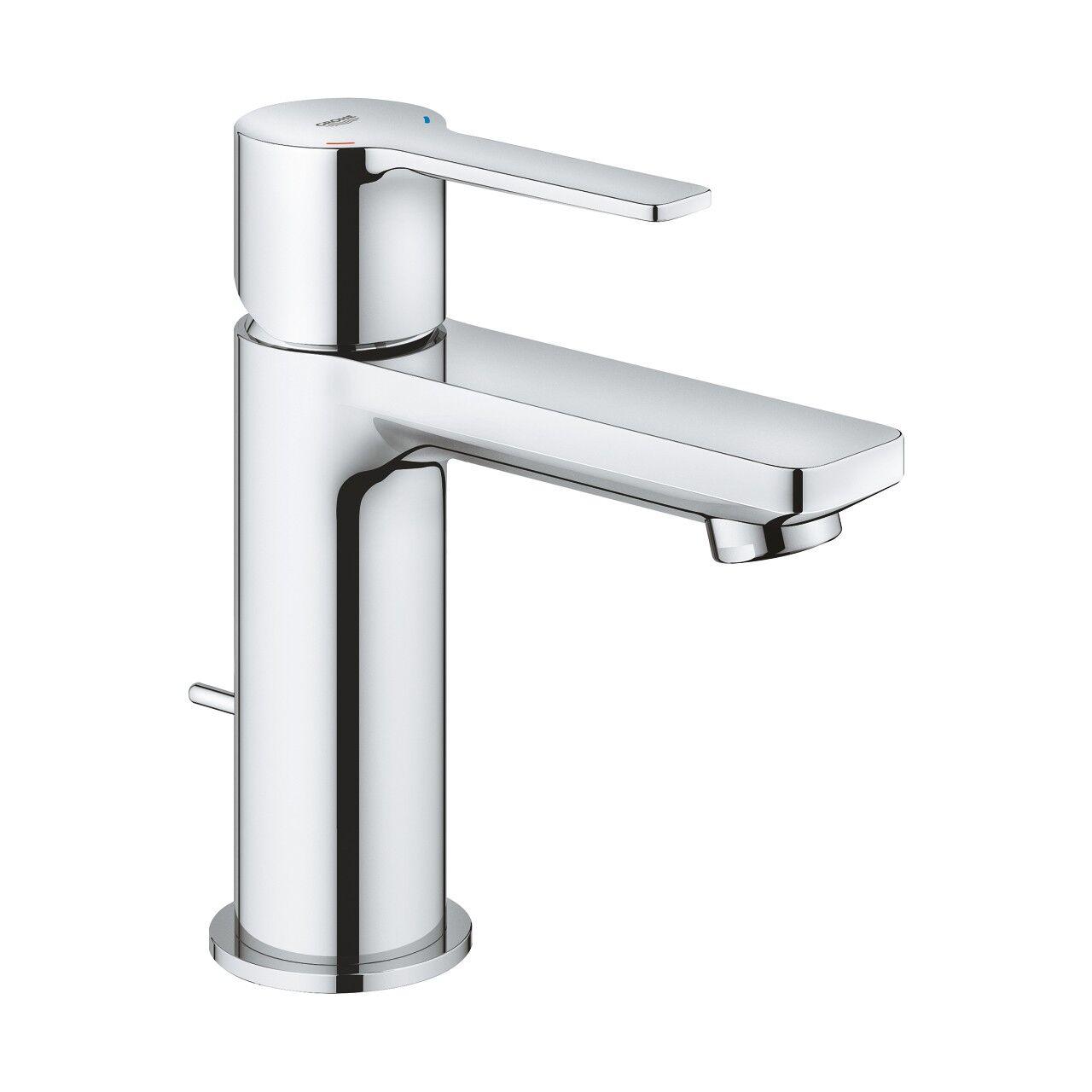 CAESAROO Grohe Lineare Mitigeur monocommande XS pour lavabo 32109001   Chromè