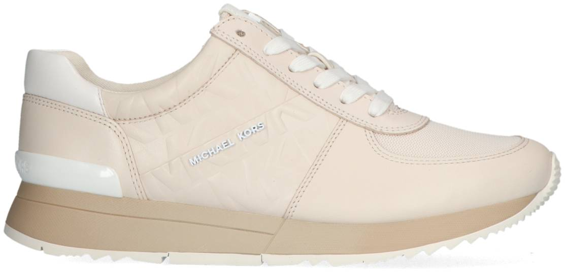 Michael Kors Baskets Basses Allie Trainer En Blanc Femme - 35;35.5;36;36.5;37;38;38.5;39;40;40.5;41;42;5