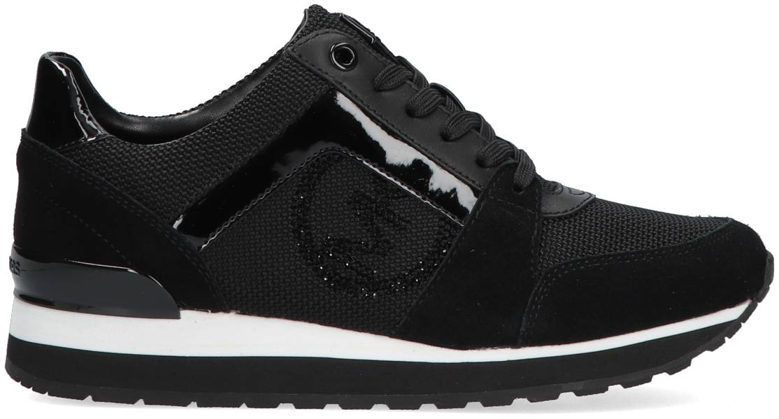 Michael Kors Baskets Basses Billie Trainer En Noir Femme - 35;37;38;38.5;39;40;40.5;41