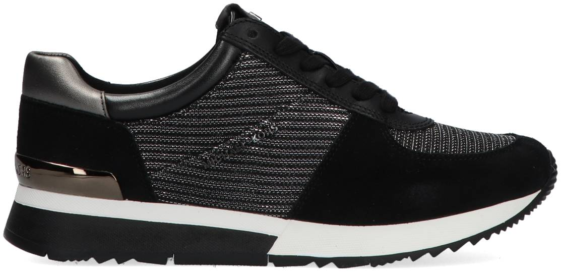 Michael Kors Baskets Basses Allie Trainer En Noir Femme - 35;35.5;36;36.5;37;38;38.5;39;40;40.5;41