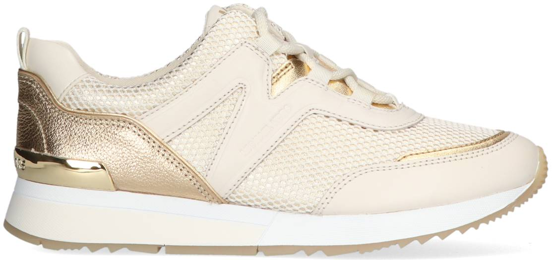 Michael Kors Baskets Basses Pippin Trainer En Or Femme - 35;35.5;36;36.5;37;38;38.5;39;40;40.5;41;42;5