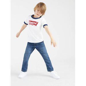 Levi's Kids 511 Slim Fit Jeans - Homme - Bleu / Yucatan - Publicité
