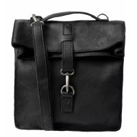 Cowboysbag Jess shoulder bag-Black <br /><b>149.95 EUR</b> Maes & Hills Collection