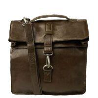 Cowboysbag Jess shoulder bag-DarkGreen <br /><b>149.95 EUR</b> Maes & Hills Collection