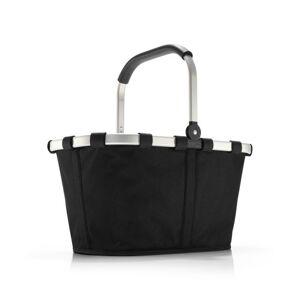 Reisenthel Carrybag-Black - Publicité