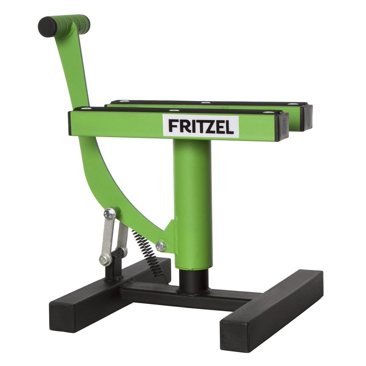 FRITZEL Lève Moto Kleiner Thron - Taille unique - Vert