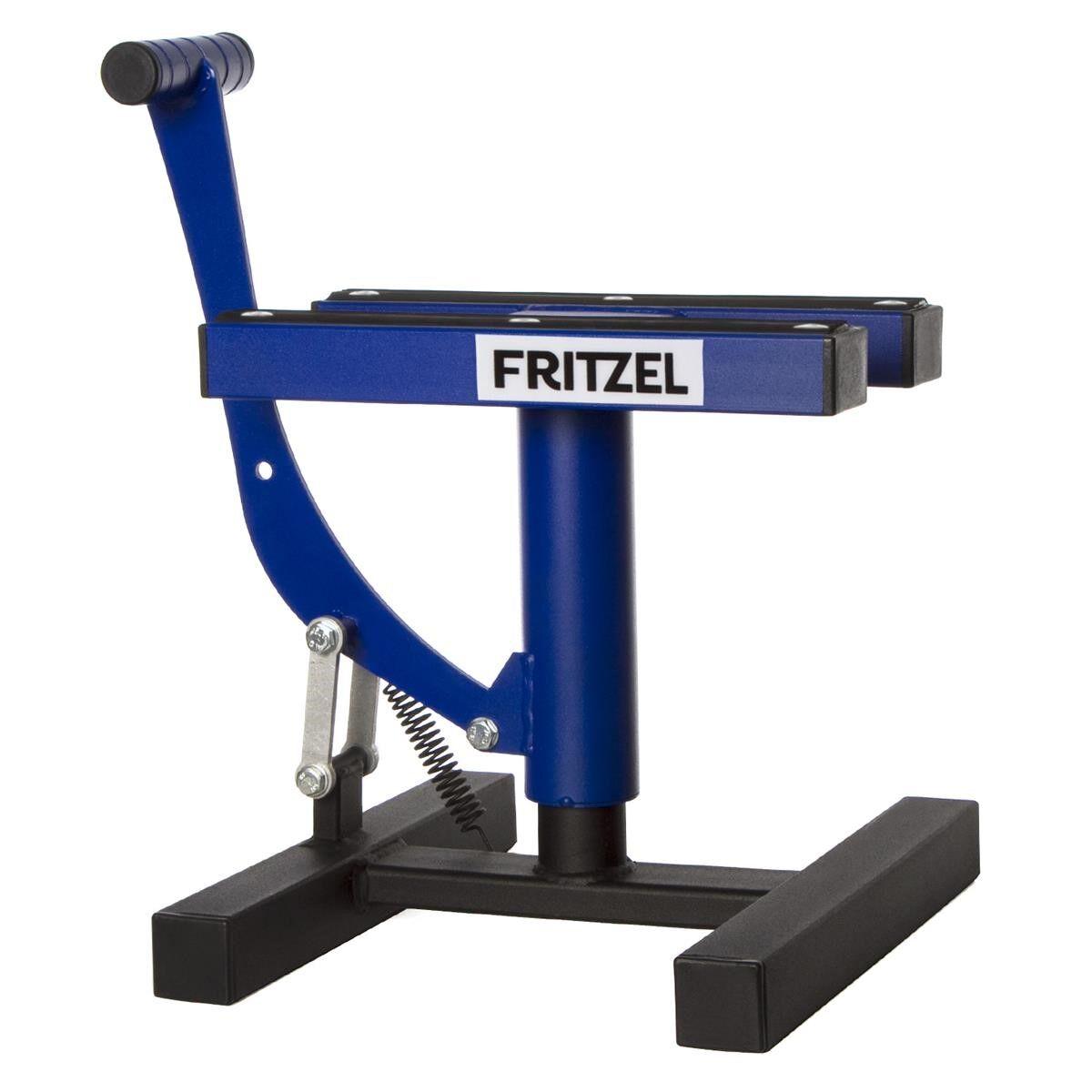 FRITZEL Lève Moto Kleiner Thron - Taille unique - Bleu