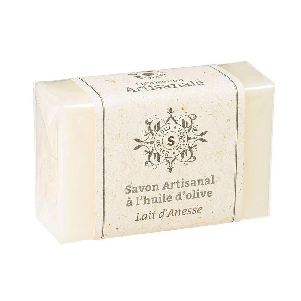 Synergia Savon artisanal – lait d'ânesse - Synergia