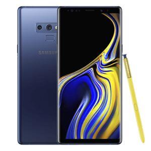 Samsung Galaxy Note 9 (dual sim) 128 Go bleu - Publicité