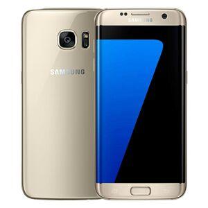Samsung Galaxy S7 Edge 32 Go or - Publicité