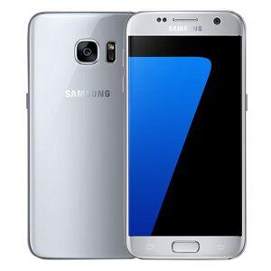 Samsung Galaxy S7 32 Go argent - Publicité