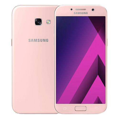 Samsung Galaxy A5 (2017) 32 Go rose