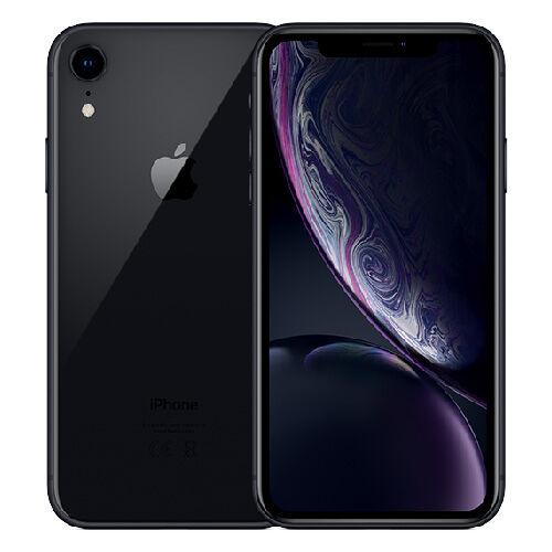 Apple iPhone XR 64 Go noir