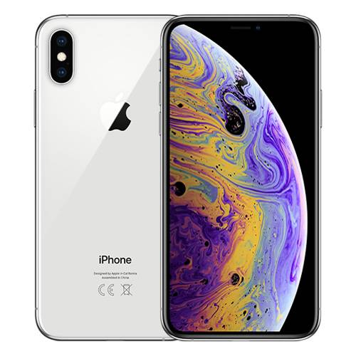 Apple iPhone Xs 256 Go argent