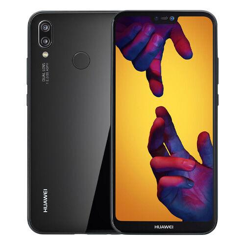 Huawei P20 Lite 64 Go noir