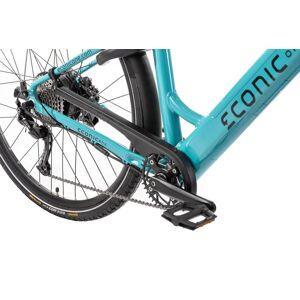 Econic One Velo Electrique Femme Econic One Smart Comfort L 48cm Noir - Publicité
