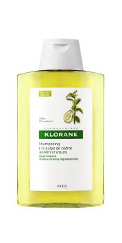 KLORANE (Pierre Fabre It. SpA) Klorane Shampoing Vitamine a la pulpe de cedre 200ml
