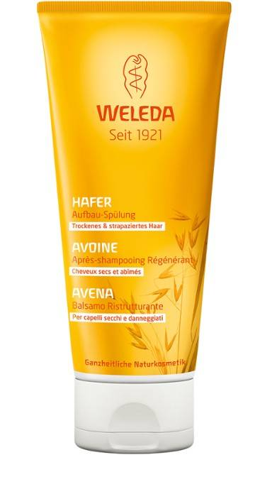 WELEDA ITALIA Srl Weleda Avena Conditionneur restructuration 200ml