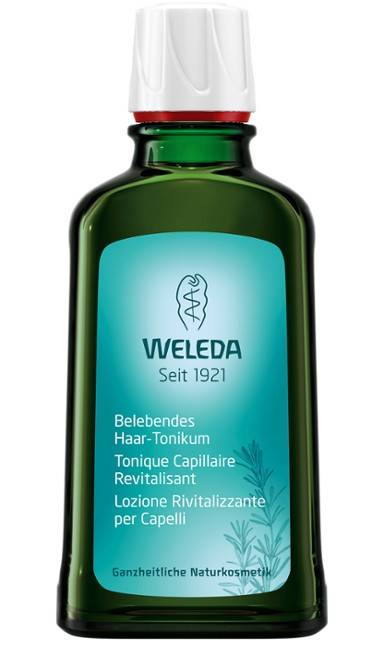 WELEDA ITALIA Srl Weleda Rosemary cheveux Revitalisant Lotion 100ml