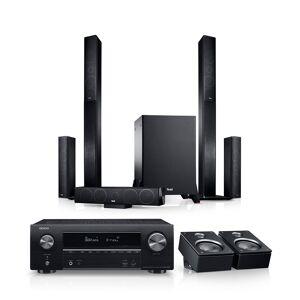 Teufel LT 4 AVR für Dolby Atmos - noir / noir - Publicité