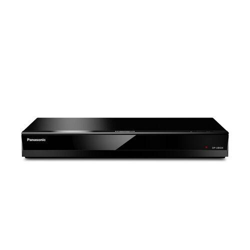 Teufel Panasonic Blu-ray Player ...