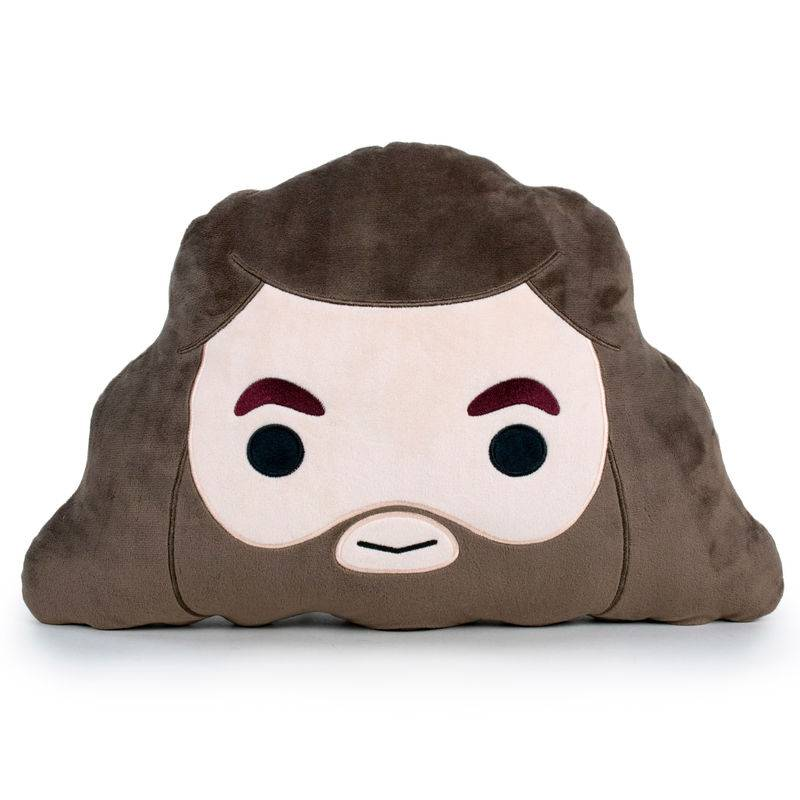 Coussin Harry Potter Hagrid