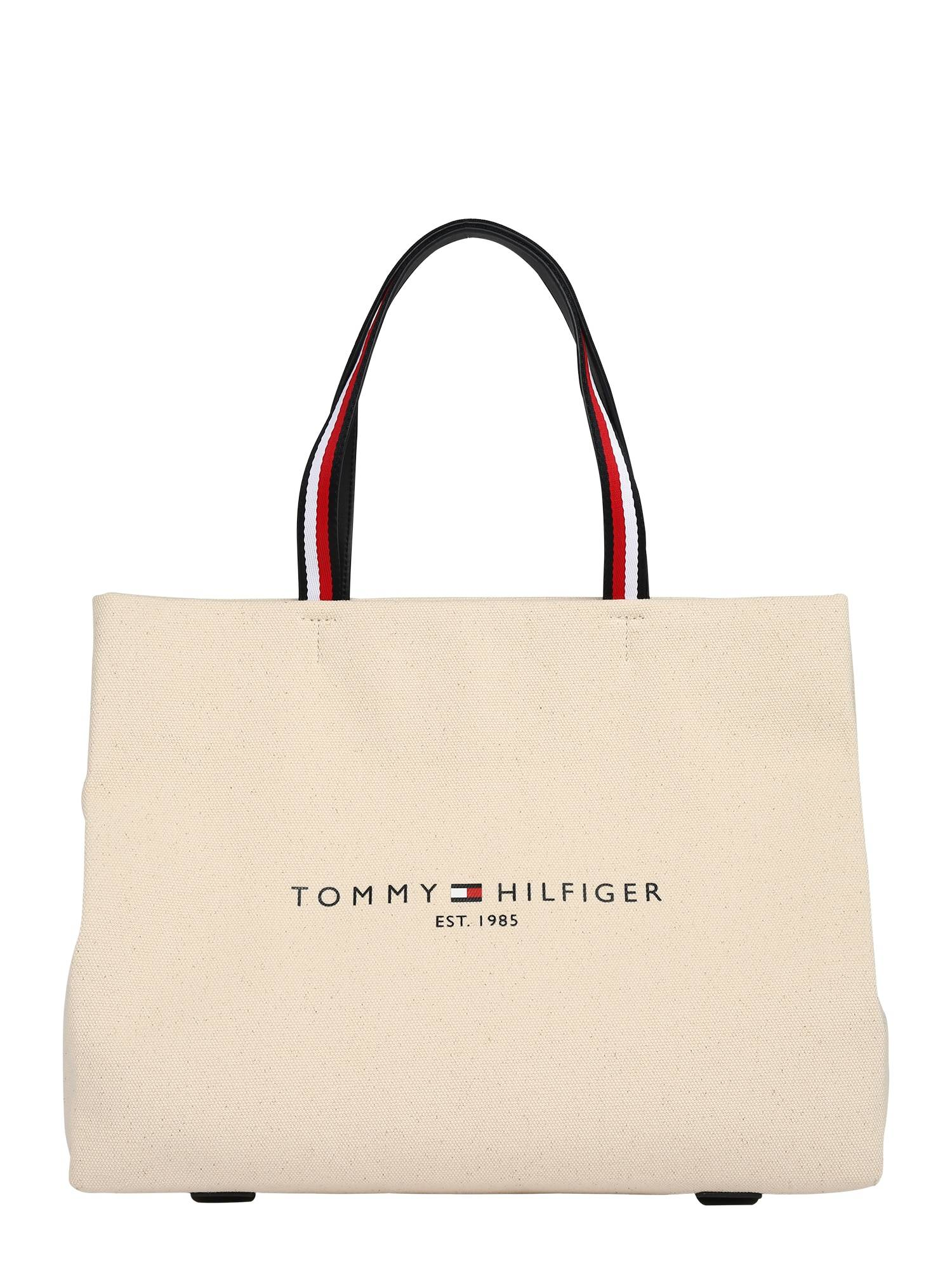 Tommy Hilfiger Cabas  - Beige - Taille: One Size - female