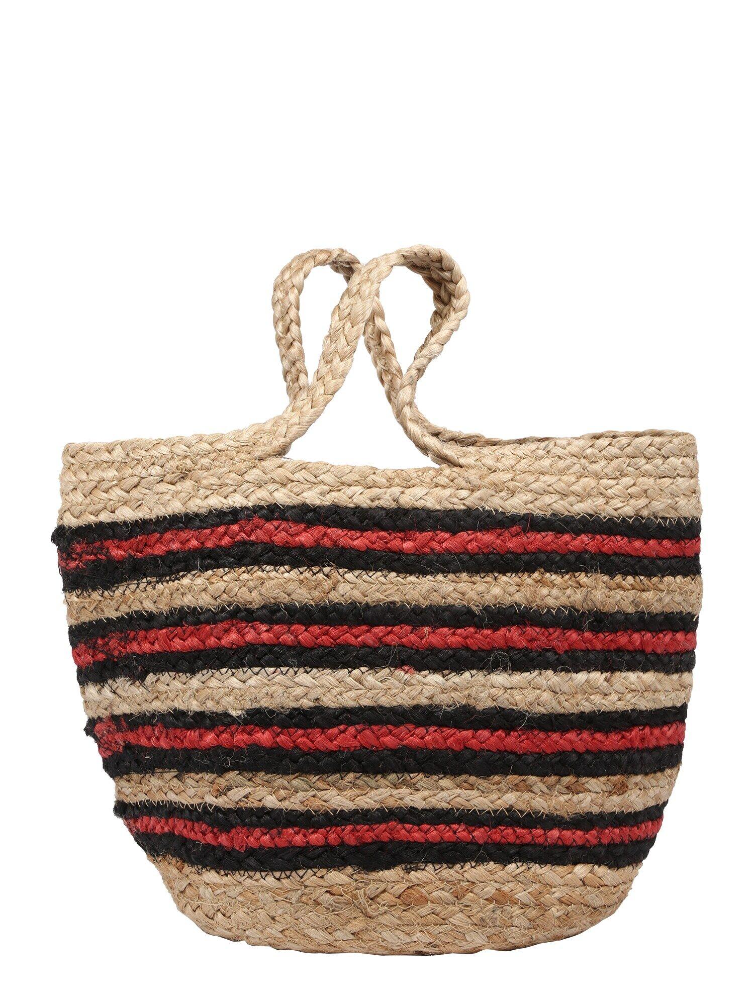 Samsoe Samsoe Sac de plage  - Beige - Taille: One Size - female