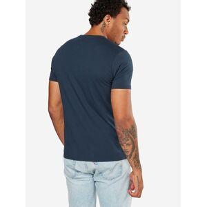 LEVI'S T-Shirt  - Bleu - Taille: S - male - Publicité