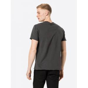 AMPLIFIED T-Shirt 'THE WHO BY THE WHO'  - Gris - Taille: M - male - Publicité