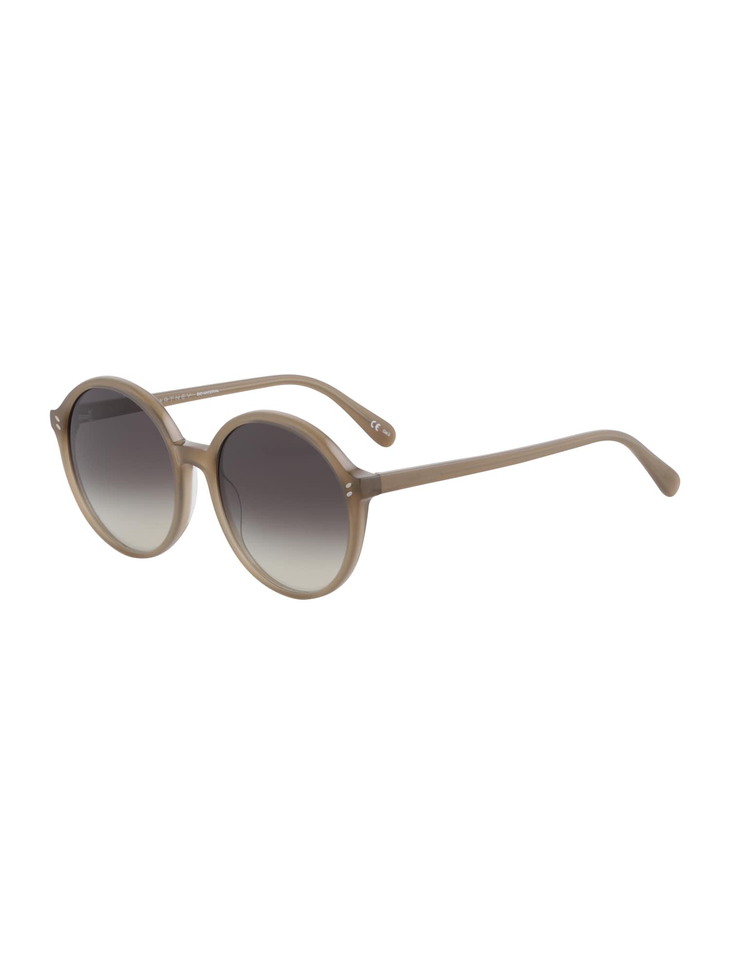 Stella McCartney Lunettes de soleil 'SC0084S-002 56 Sunglass WOMAN BIO ACETAT'  - MéLange De Couleurs - Taille: 56 - female