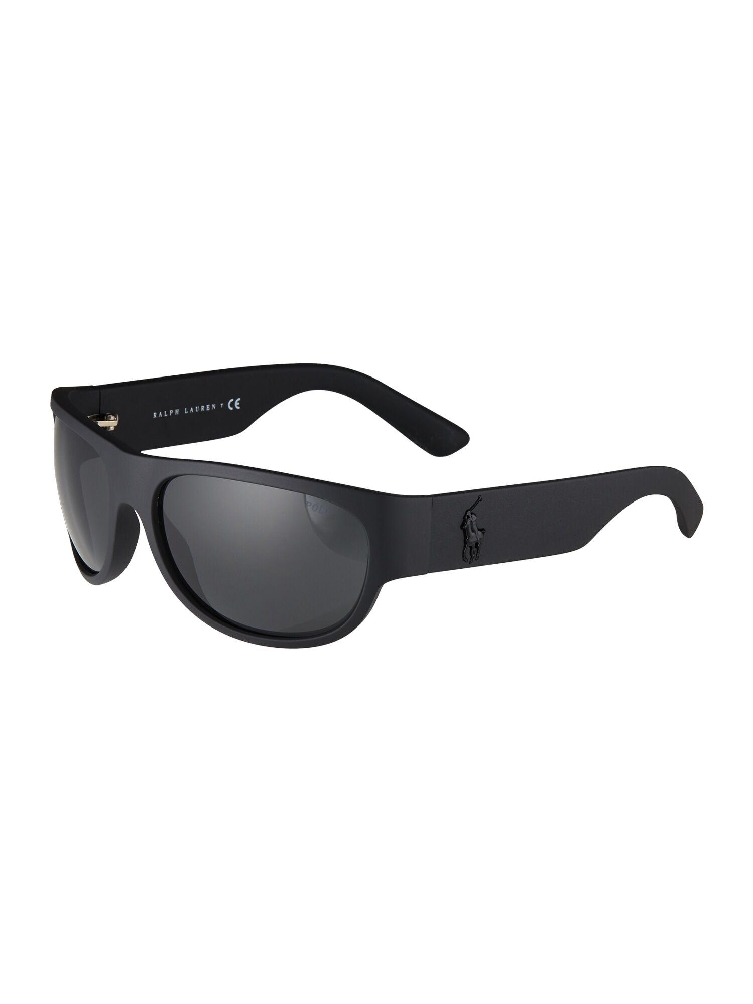Polo Ralph Lauren Lunettes de soleil '0PH4166'  - Noir - Taille: 62 - female