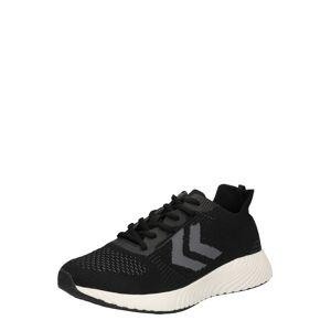 Hummel Chaussure de sport  - Noir - Taille: 36 - male - Publicité