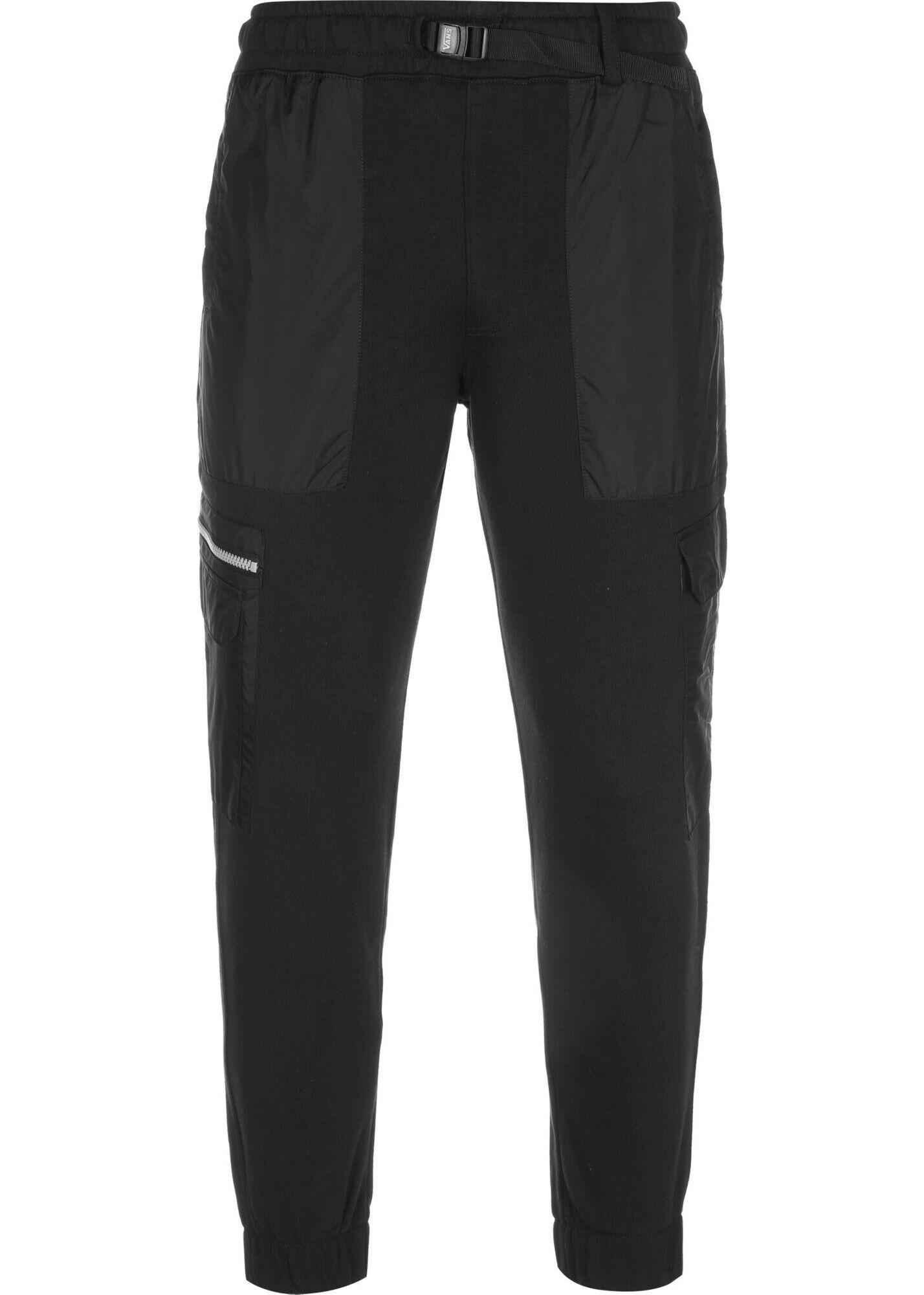 Vans Pantalon '66 Supply Fleece'  - Noir - Taille: 35-42 - male