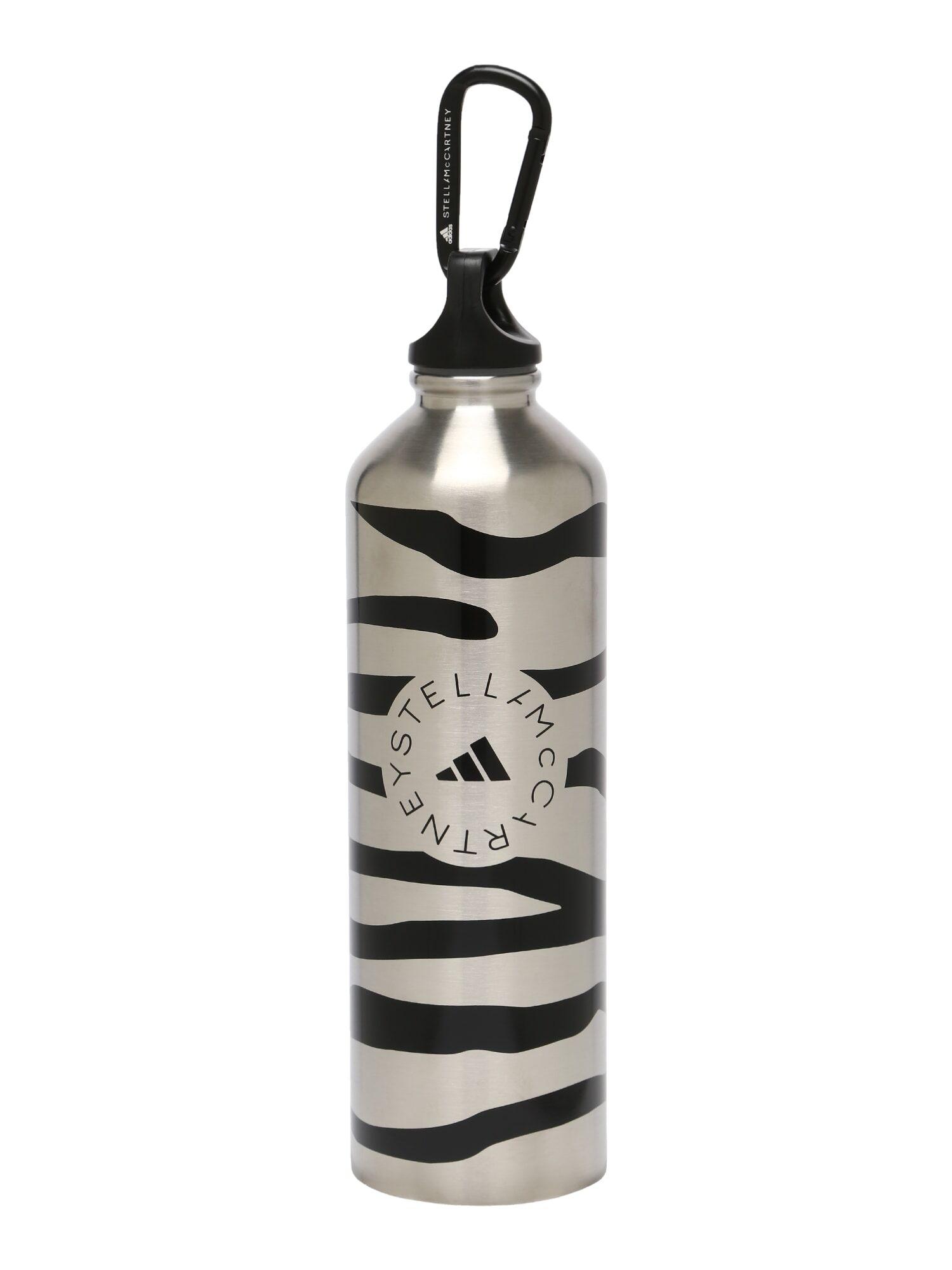 adidas by Stella McCartney Gourdes  - Argent, Noir - Taille: XS-XL - male
